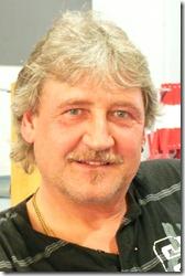 Harald Schiele, Tischtennis, Abteilungsleiter