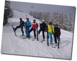 Allgäu Ski- Snowboardkurspaket