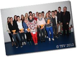 Sportlerehrung 2012 - Rückblick Foto (6)