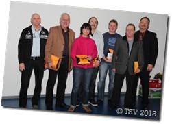 Sportlerehrung 2012 - Rückblick Foto (7)