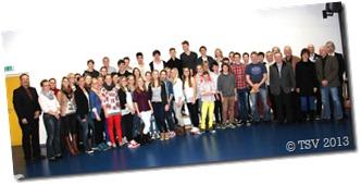 Sportlerehrung 2012 - Rückblick Foto (8)