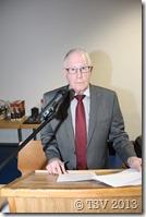 1.Vorstand - Franz Seibold