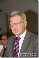 2.Vorstand - Wilhelm Schiele