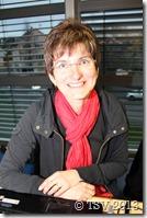 Geschäftsstelle - Christine Vandrey