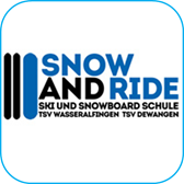 Homepage Snow and Ride