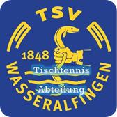 Homepage Tischtennis-Abteilung