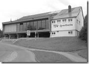 7. TSV Wasseralfingen, ein Verein... Foto (1)