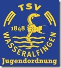 TSV 1848 e.V. Wasseralfingen -LOGO Jugendorndung