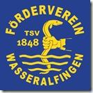 Logo Förderverein TSV 1848 Wasseralfigen e.V.
