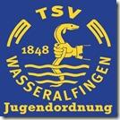 Logo TSV 1848 Wasseralfingen e.V. -Jugendorndung