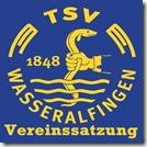 Logo TSV 1848 Wasseralfingen e.V. - Satzung