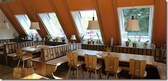 Gaststätte Tennisheim