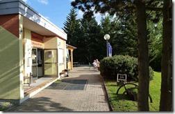 Tennisheim
