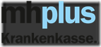 Logo mh plus